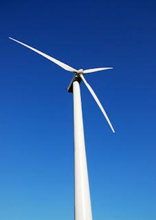 Doğal enerji kaynaği