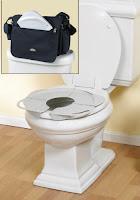 Ürün Değerlendirme – Katlanabilir ve Taşınabilir Tuvalet Adaptörü