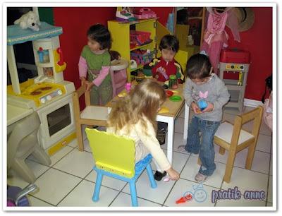Kıpırcan'ın Montessori Okulu tecrubeleri – Bölüm I