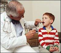Geniz eti ve bademcik ameliyati