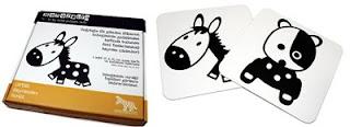 Hesaplıanne.com'dan Pratik Anne okuyucularına Monozebra Oyun Kartları Hediye