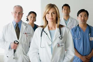 doctors database
