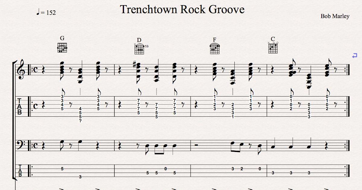 Jam Class Washington Dc Guitar Lessons The Reggae One Drop Rhythm