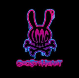 [DD] GHOST†HEART PCCA-70258