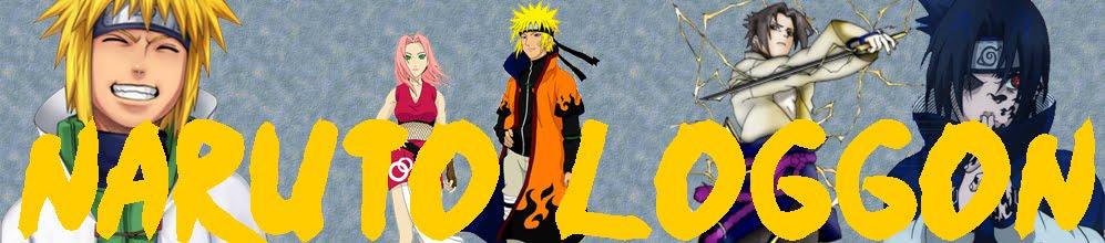 Naruto Loggon-Evolui Junto Com Naruto!