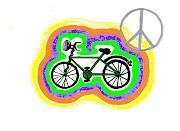 Paz y amor. paz tio. Publicado por Gullermo en 08:12 paz amor