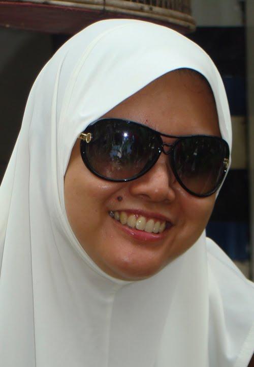Permaisuri Siti Aishah