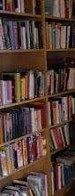 Titta in på min bokhylla