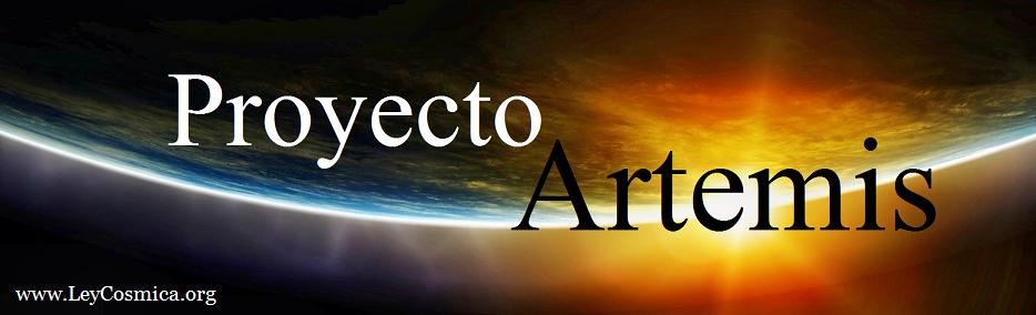 Proyecto Artemis | LeyCosmica.org - Viaje Astral y Despertar 2012