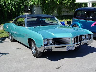 Buick LeSabre Convertible�