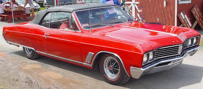 Whats your dreamcars? 1967+Buick+Skylark+Convertible