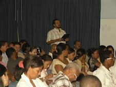PREGUNTAS Y RESPUESTAS DE LA CONFERENCIA MAG. DEL VERANO 2008