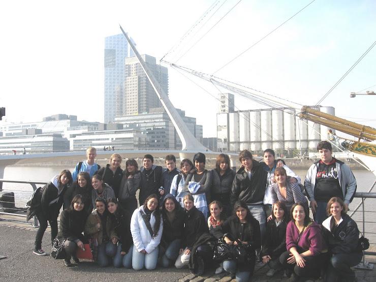 Proyecto Muestro mi Ciudad en Inglés