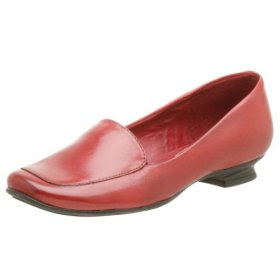 Naturalizer Women's Dress Shoe Valerie Flat