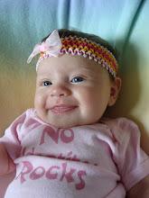 Mia 2 months