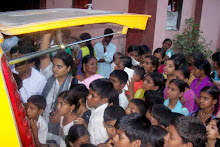 RTI ON WHEELS AT VILLEGE