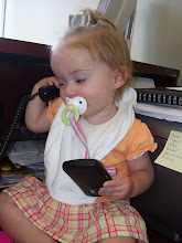 Ashlyn 8/19/09  (Loves the phone)