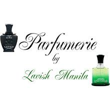 Shop Lavish Perfume
