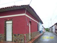 Calle de Barbacoas Municip. Urdaneta