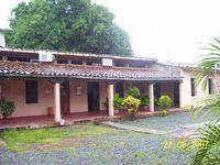 Casa de la Cultura de Barbacoas