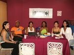 Rueda de Prensa 2do Congreso Nacional de la Cultura