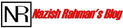 Nazish Rahman's Blog