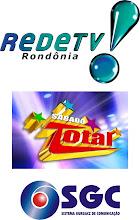 SÁBADO TOTAL É SUCESSO NA TELEVISÃO EM RONDÔNIA