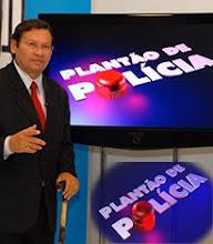 PLANTÃO DE POLÍCIA, O SUCESSO DE CONTEÚDO E AUDIÊNCIA NA TV EM RONDÔNIA
