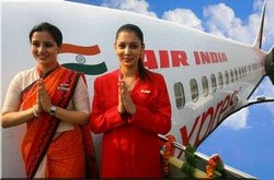 AVIATION COURSES (Air Hostess Training)