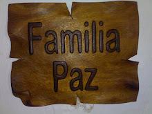 Familia Paz