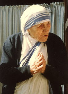 Biografia de Teresa de Calcuta