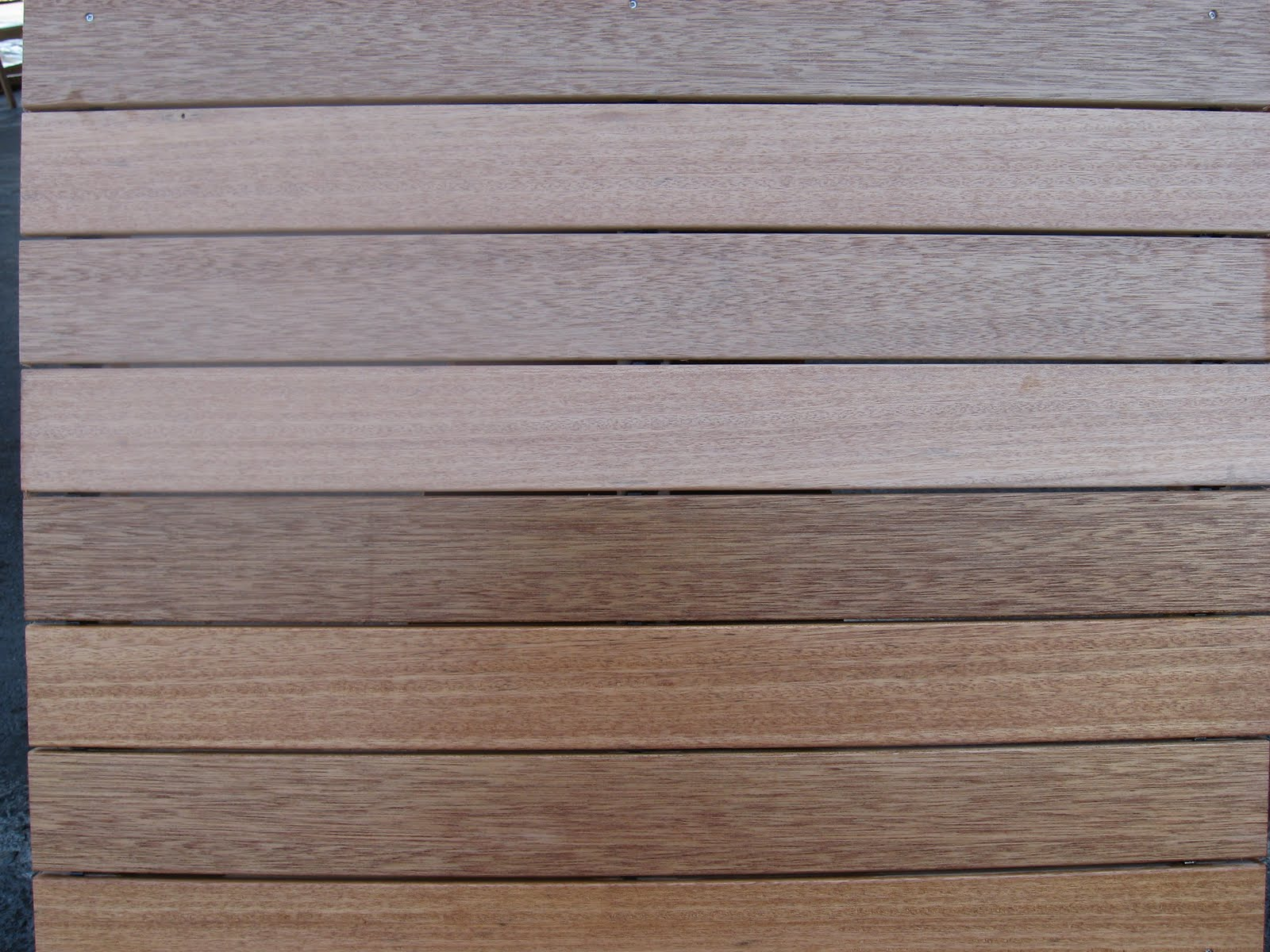 Issaquah cedar lumber exotic hardwood