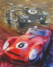 Doble Triunfo en Le Mans