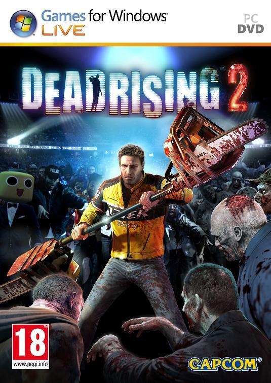 Dead Rising 2 [Full-Dvd9] [Español] [Medicina Inc.] [FLS &FS]