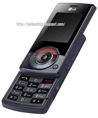 celular ginga