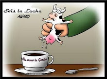 "Premio ""Sois La Leche"""