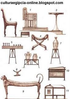 Cultura egipcia decoracion egipcia for Decoracion egipcia