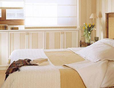 Soluciones para decorar pisos pequeños