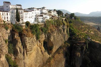 Ronda, Andalucía