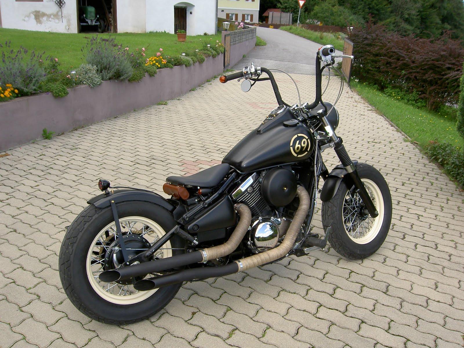 energy news kawasaki vn 800 vulcan bobber motorcycle fr. Black Bedroom Furniture Sets. Home Design Ideas