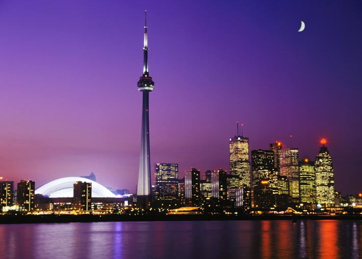 Qytete e botes... - Faqe 3 Toronto