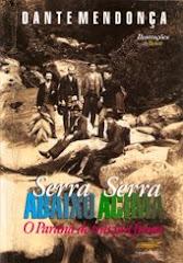 Serra Abaixo, Serra Acima - o Paraná de trás pra fente