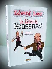 Edward Lear - um livro de Nonsense