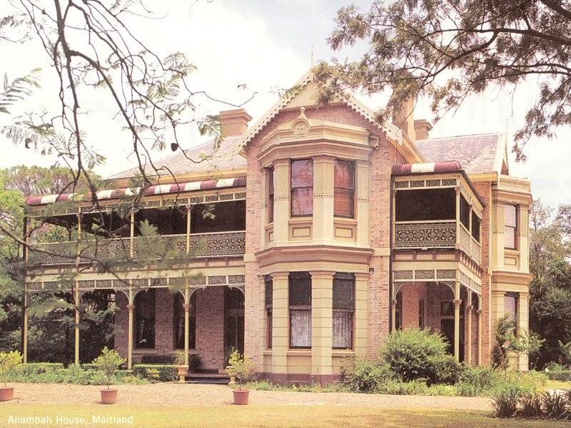 Singleton hall history