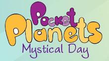 El dia místico de los Pocket Planets, no te lo pierdas!