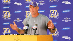Bret Favre News Conference
