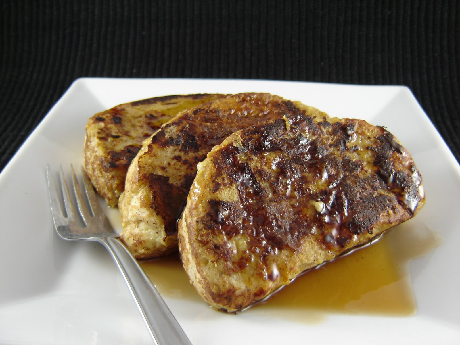 Eat Cake For Dinner: EGGNOG FRENCH TOAST