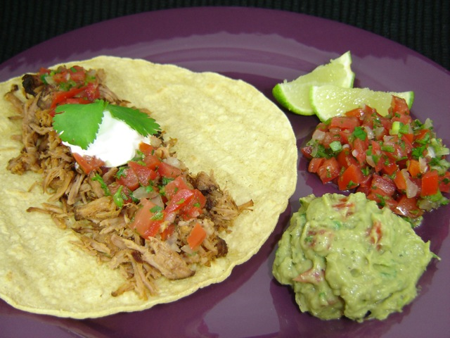 Eat Cake For Dinner: SWEET & SPICY TACOS