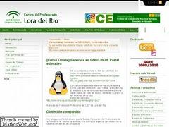 CEP de Lora del Río