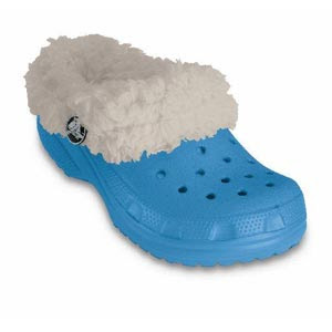 Don't You Bongo?: Crocs: Cool Again?